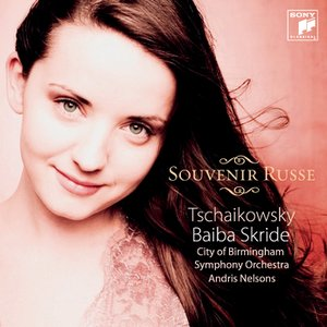 Image for 'Tchaikovsky Souvenir Russe'