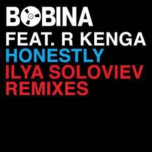 Image for 'Honestly (Ilya Soloviev Remixes)'