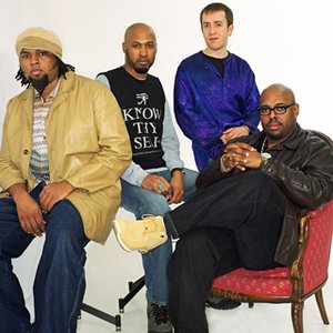 Image for 'Christian McBride Band'