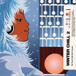 Image for 'Hed Kandi: Winter Chill 2 (disc 1)'