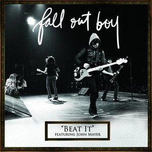 Bild für 'Beat It (feat. John Mayer) - Single'