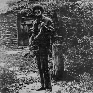 Image for 'Joe McPhee'