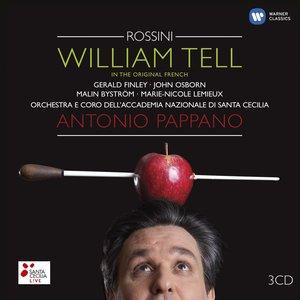 Image for 'Rossini: William Tell'