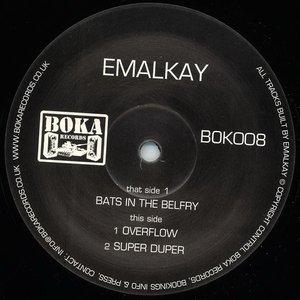 Imagem de 'Bats in the Belfry'