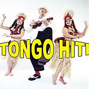 Image for 'Tongo Hiti'