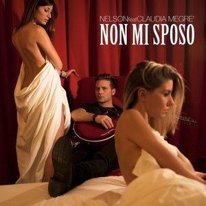 Image for 'Non mi sposo (feat. Claudia Megrè)'