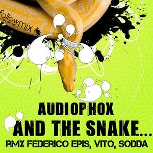 Bild für 'And The Snake...'