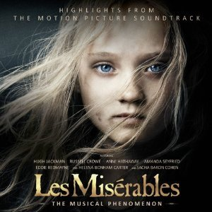 Imagem de 'Les Misérables: Highlights from the Motion Picture Soundtrack'
