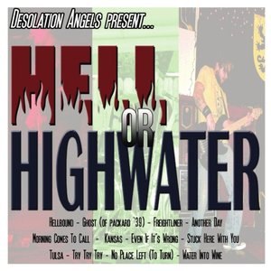 Image for 'Hell or Highwater'