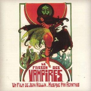 Image for 'Le Frisson des Vampires'
