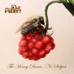 Image for 'The Honey Dance / No Subject'