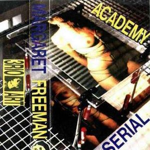 Image for 'Academy Serial'
