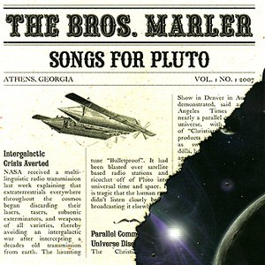 Image for 'Songs for Pluto'
