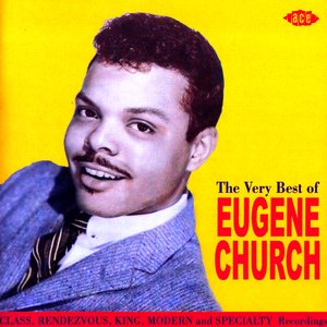 Image for 'The Very Best of Eugene Church'