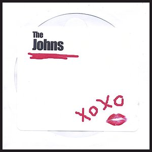 Image for 'The Johns EP'