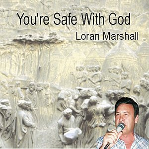 Image for 'You're Safe With God'