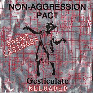 Bild für 'Spent Casings: Gesticulate Reloaded'