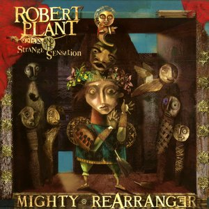 Image for 'Mighty Rearranger'