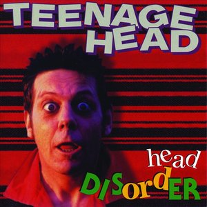 Image for 'Head Disorder'