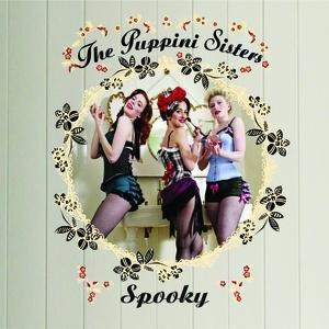 Bild für 'Spooky'