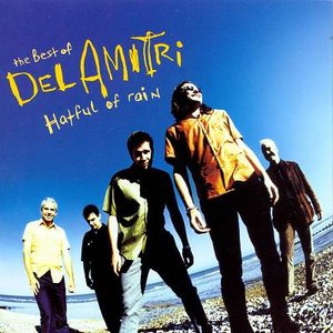 Image for 'Hatful of Rain: The Best of Del Amitri'
