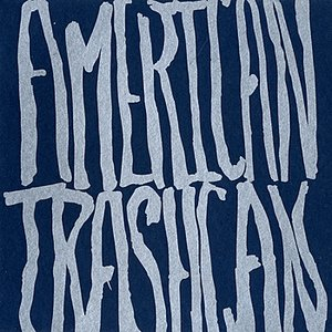 Image pour 'American Trashcan'
