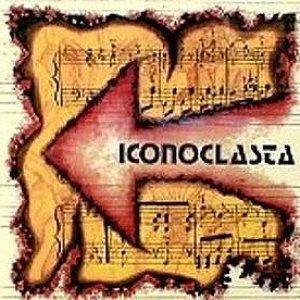 Image for 'Iconoclasta'