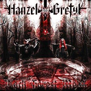 Image for 'Black Forest Metal'