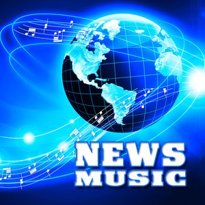 Image for 'News Music'
