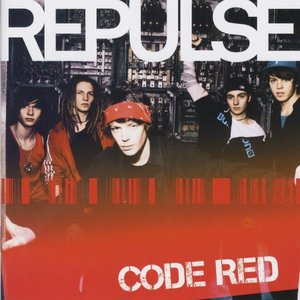 Image for 'Code Red'