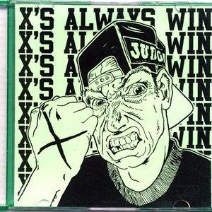 Image pour 'x's always win'