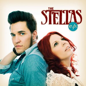 Image for 'The Stellas EP'