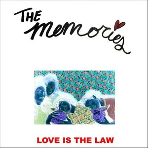 Image for 'Love Is the Law'