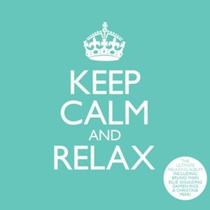 Image pour 'Keep Calm & Relax'