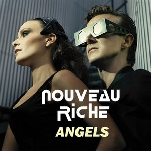 Image for 'Angels (SoundFactory Heavenly Club Mix)'
