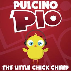 Image for 'The Little Chick Cheep'