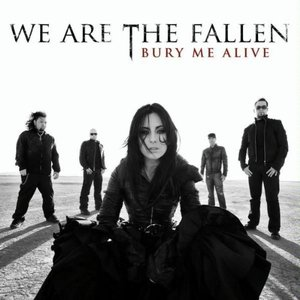 Image for 'Bury Me Alive'