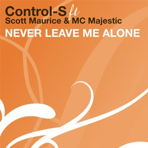 Image for 'Never Leave Me Alone'