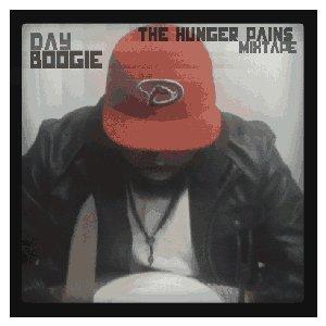 Bild för 'The Hunger Pains Mixtape'