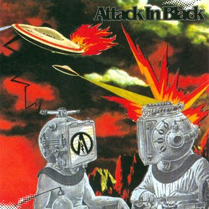 Image for 'Attack In Black'