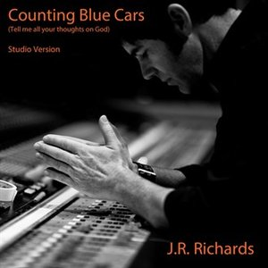 Image for 'Counting Blue Cars (Studio Version) - Single'