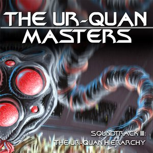 Image for 'The Ur-Quan Hierarchy'