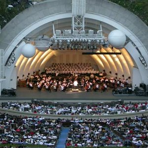Image for 'Hollywood Bowl Symphony Orchestra'