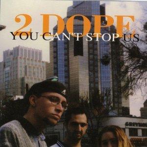 Bild für 'you can't stop us'