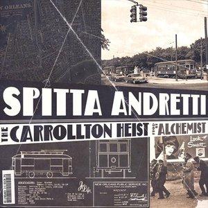 Imagen de 'The Carrollton Heist'