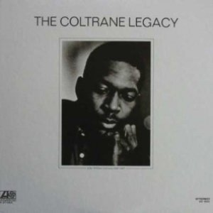 Image for 'The Coltrane Legacy'