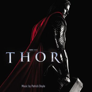 Image for 'Thor (Soundtrack from the Motion Picture)'