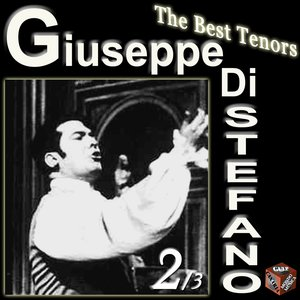 Image for 'Giuseppe Di Stefano, Vol. 2 (The Best Tenors)'