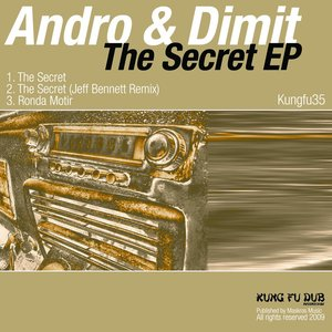 Image for 'The Secret EP'