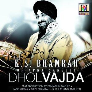 Image for 'Dhol Vajda'